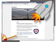 Ace Decor New Site Launch