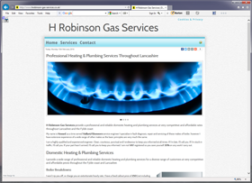 Howard Robinson Gas Services