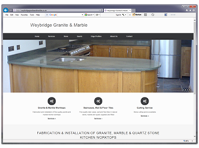 Weybridge Granite & Marble